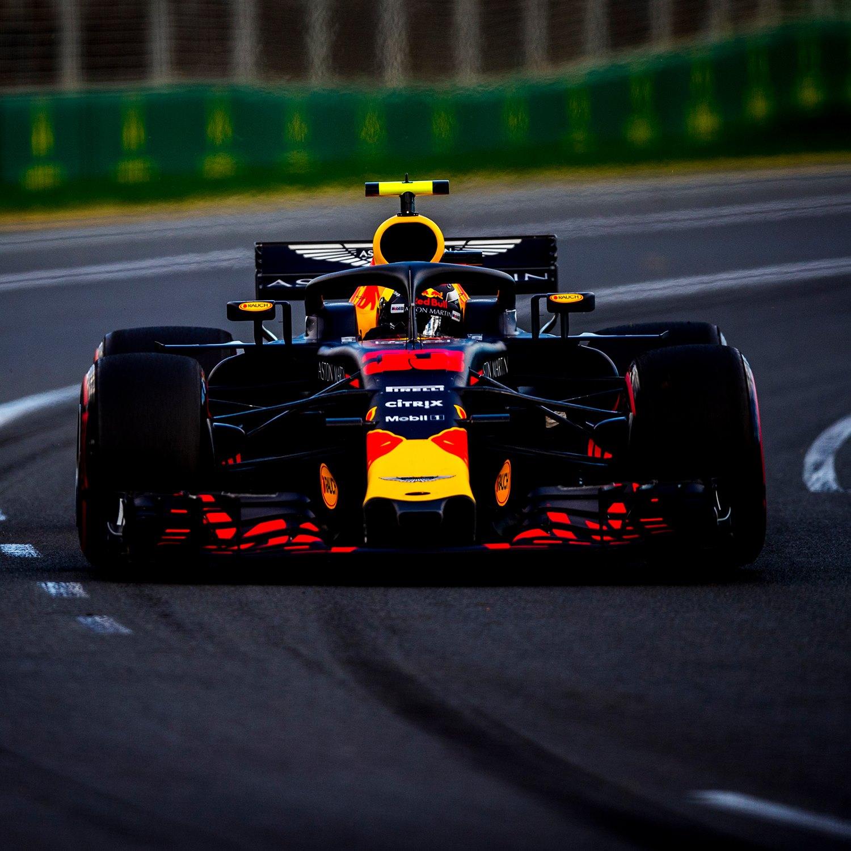 Bude mít Red Bull šanci?