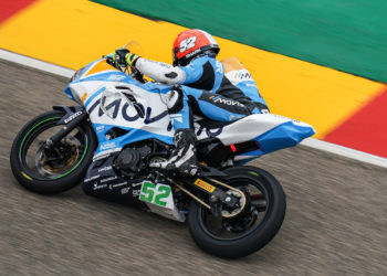FIM Superbike World Championship, Round 01, 20.-24. May 2021, WorldSBK, Aragon, Spain