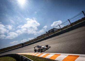 Zandvoort (NED) SEP 3-5 2021 - Round 6 of the Formula 3 championship 2021 at circuit Zandvoort. Logan Sargeant #29 Charouz Racing System © 2021 Diederik van der Laan / Dutch Photo Agency